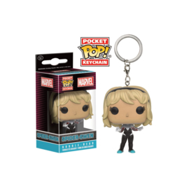 Marvel: Spider-Gwen Pocket Pop Keychain