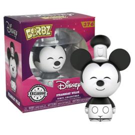 Disney: Steamboat Willie Dorbz 376