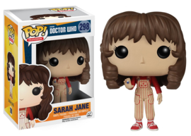 Doctor Who: Sarah Jane Funko Pop 298
