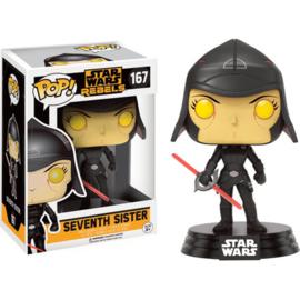 Star Wars Rebels: Seventh Sister Funko Pop 167
