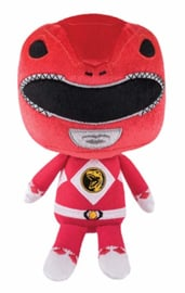 Power Rangers: Red Ranger Plushie