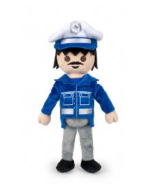 Politieman Knuffel (22cm)