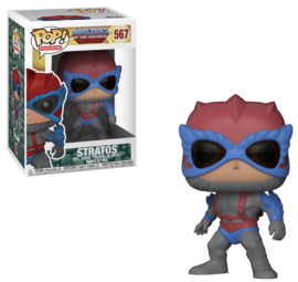 Masters of the Universe: Stratos Funko Pop 567
