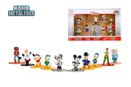 Disney Metal Die Cast 10 Pack