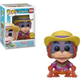 Disney Talespin: Louie (CHASE) Funko Pop 444