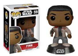 Star Wars Finn Funko Pop 59