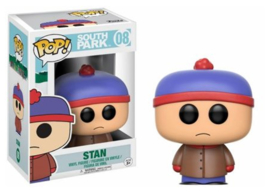 South Park: Stan Funko Pop 08