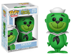 Breezly and Sneezly: Breezly Funko Pop 278