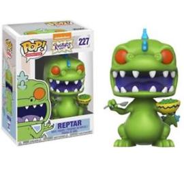 Rugrats: Reptar Cereal Bowl Funko Pop 227