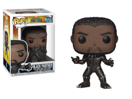 Marvel Black Panther: Black Panther Funko Pop 273
