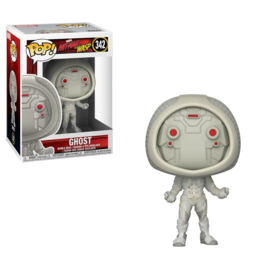 Marvel Ant-Man and The Wasp: Ghost Funko Pop 342
