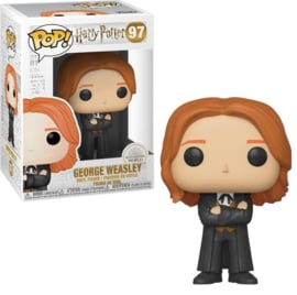 Harry Potter: George Weasly Funko Pop 97