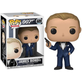 007: James Bond from Casino Royale Funko Pop 689