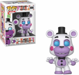 Five Nights at Freddy's: Helpy Funko Pop 366