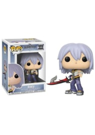 Disney Kindom Hearts: Riku Funko Pop 333