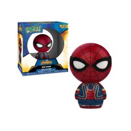 Marvel: Iron Spider Dorbz 433