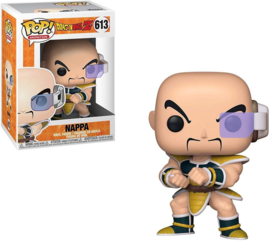 Dragon Ball Z: Nappa Funko Pop 613