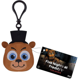 Five Nights at Freddy's: Freddy Pluche Sleutelhanger