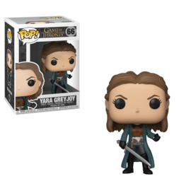 Game of Thrones: Yara Greyjoy Funko Pop 66