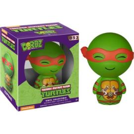 Teenage Mutant Ninja Turtles: Raphael Dorbz 053