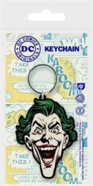 Joker Sleutelhanger