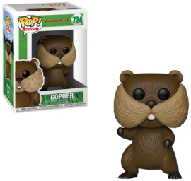 Caddyshack: Gopher Funko Pop 724