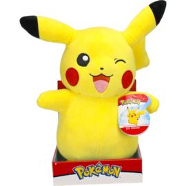 Pikachu Knuffel (Knipoog)