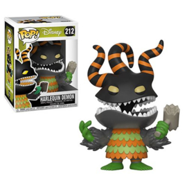 Disney NBC: Harlequin Demon Funko Pop 212