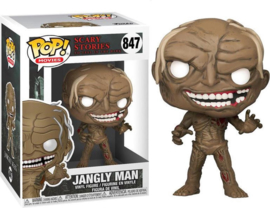 Scary Stories to tell in the Dark: Jangly Man Funko Pop 847