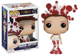 Jupiter Ascending: Queen Jupiter Funko Pop 129