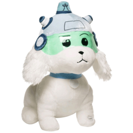 Rick & Morty: Snuffles XL Plushie