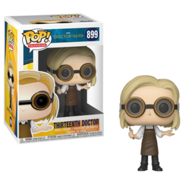 Doctor Who: Thirteenth Doctor Funko Pop 899