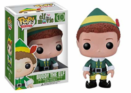 Elf the Movie: Buddy The Elf Funko Pop 10