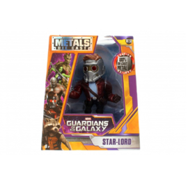 Marvel Guardians of the Galaxy: Star-Lord Metal Die Cast