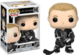 NHL: LA Kings Jeff Carter Funko Pop 14