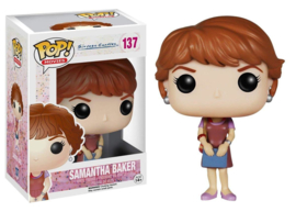 Sixteen Candles: Samantha Baker Funko Pop 137