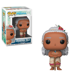 Disney Moana: Grandma Tala Funko Pop 418