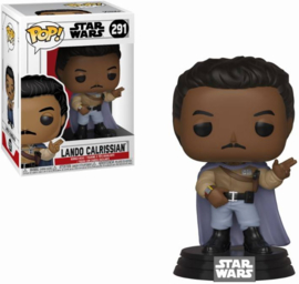 Star Wars: Lando Calrissian Funko Pop 291