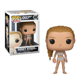 007: Honey Ryder from Dr. No Funko Pop 690