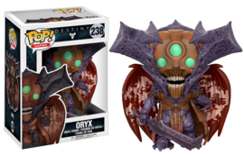 Destiny: Oryx Funko Pop 238