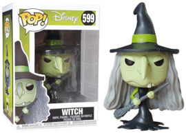 Disney NBC: Witch Funko Pop 599