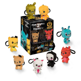 Five Nights at Freddy's Mystery Mini Plush