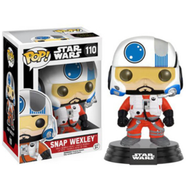 Star Wars: Snap Wexley Funko Pop 110