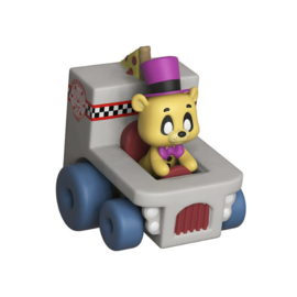 Five Nights at Freddy's: Fredbear Racer