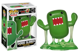 Domo: Domo Slimer (Boxdamage)