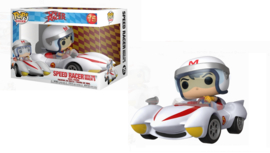 Speed Racer: Speed Racer with the Mach 5 Funko Pop 75*