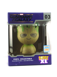 Marvel Guardians of the Galaxy: Mossy Groot XL Dorbz 03