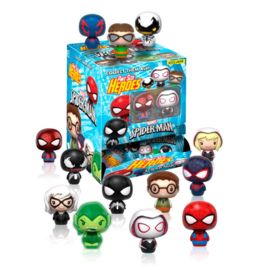 Marvel Spider-Man Pint Size Heroes