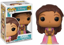 Elena of Avalor: Isabel Funko Pop 317