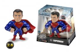 DC Justice League: Superman Metalfig
